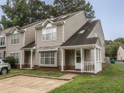 property image for 2 Gold Leaf Place HAMPTON VA 23666