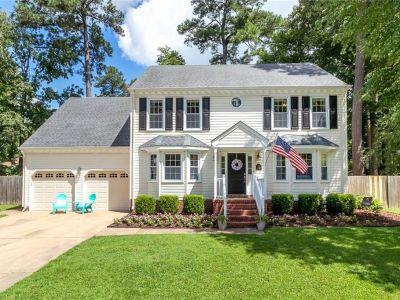 property image for 2224 Sandy Woods Lane VIRGINIA BEACH VA 23456