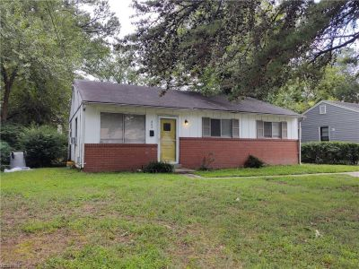 property image for 432 Fort Worth Street HAMPTON VA 23669