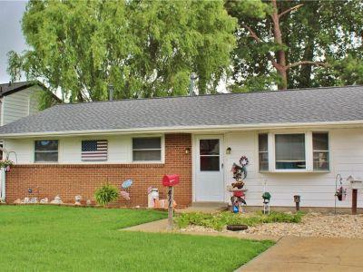 property image for 411 stockton Street HAMPTON VA 23669