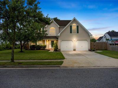property image for 3324 Fayette Drive VIRGINIA BEACH VA 23456