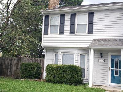 property image for 3640 Sylvan Court VIRGINIA BEACH VA 23453