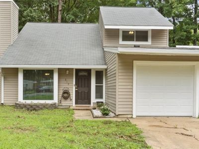property image for 813 Pine Tree Court NEWPORT NEWS VA 23608