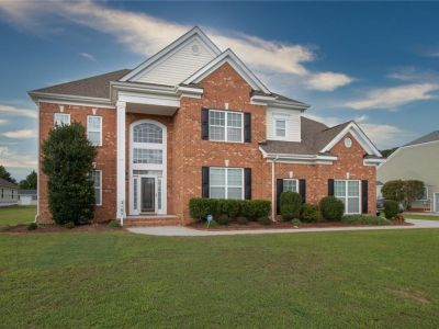 property image for 2105 Fieldbrook Place SUFFOLK VA 23434