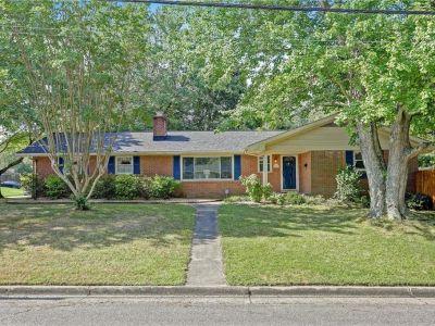 property image for 127 Allison Road NEWPORT NEWS VA 23602