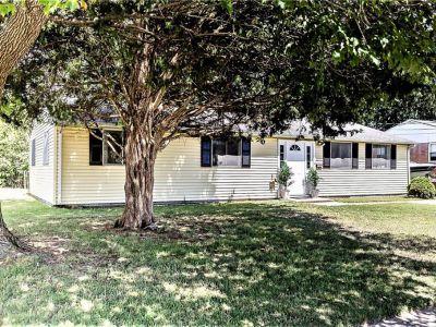 property image for 2207 McSweeny Circle HAMPTON VA 23663