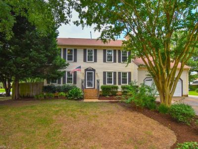 property image for 2197 Rosewell Drive VIRGINIA BEACH VA 23454