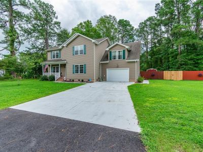 property image for 850 Wilroy Road SUFFOLK VA 23434