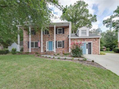 property image for 542 Quarterfield Road NEWPORT NEWS VA 23602