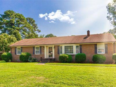 property image for 3609 Cedar Lane PORTSMOUTH VA 23703