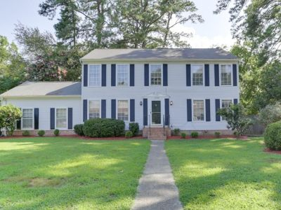 property image for 70 Carriage Hill Drive POQUOSON VA 23662