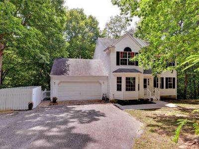 property image for 7652 Thacher Drive JAMES CITY COUNTY VA 23168