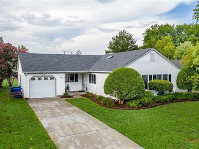 property image for 759 Terrace Drive NEWPORT NEWS VA 23601