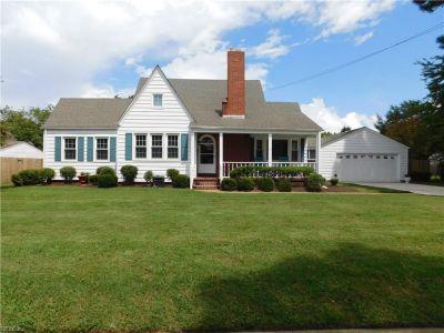 property image for 1103 Edgewood Avenue CHESAPEAKE VA 23324