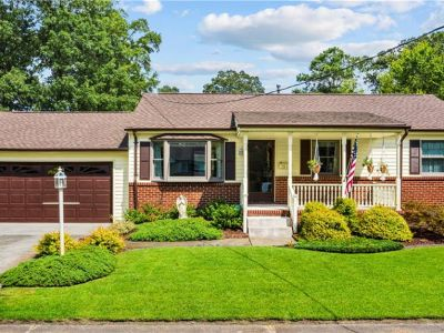 property image for 1511 Blanche Drive PORTSMOUTH VA 23701
