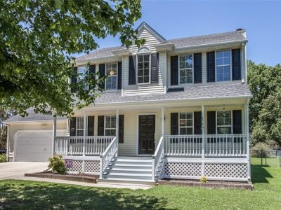 property image for 6837 Magnolia Drive GLOUCESTER COUNTY VA 23061