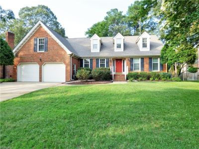 property image for 804 Forest Lakes Drive  CHESAPEAKE VA 23322