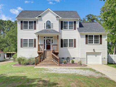 property image for 1111 Poquoson Avenue POQUOSON VA 23662