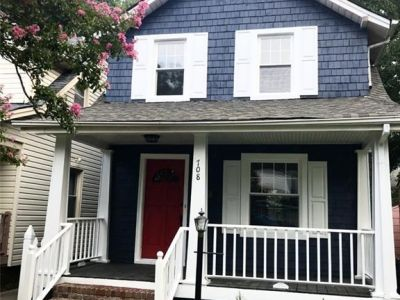 property image for 708 31st Street NORFOLK VA 23508