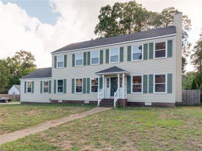 property image for 418 Burnham Place NEWPORT NEWS VA 23606