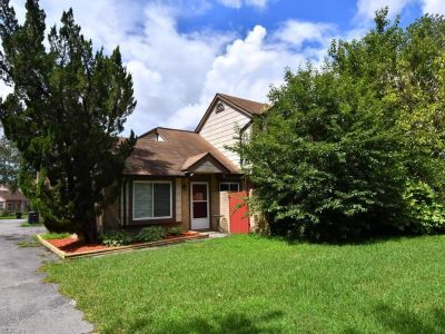 property image for 808 Gadwall Court VIRGINIA BEACH VA 23462