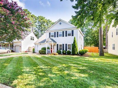 property image for 1207 Colony Pines Drive NEWPORT NEWS VA 23608