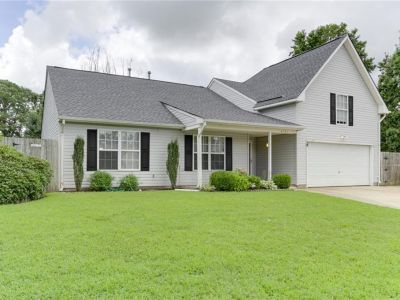 property image for 2721 Lake Ridge Court CHESAPEAKE VA 23323