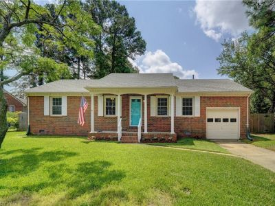 property image for 4060 Wyndybrow Drive PORTSMOUTH VA 23703