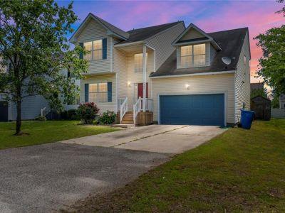 property image for 5005 Bainbridge Boulevard CHESAPEAKE VA 23320