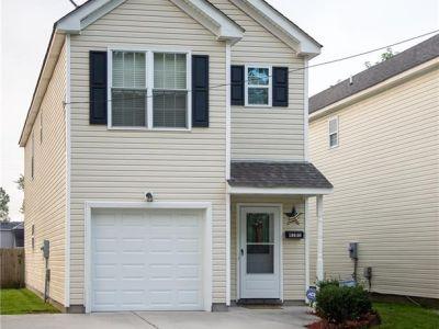 property image for 4101 Reid Street CHESAPEAKE VA 23324
