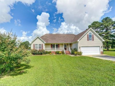 property image for 32345 Oberry Church Road SOUTHAMPTON COUNTY VA 23851