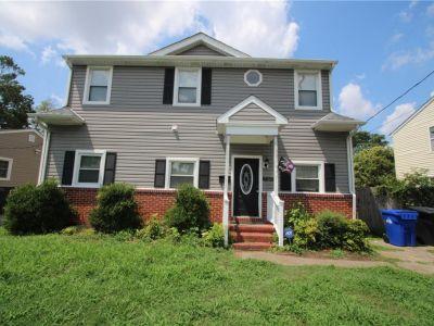 property image for 726 Cambridge Avenue PORTSMOUTH VA 23707