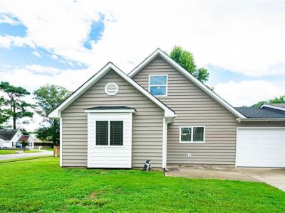 property image for 1412 Chickadee Lane VIRGINIA BEACH VA 23454