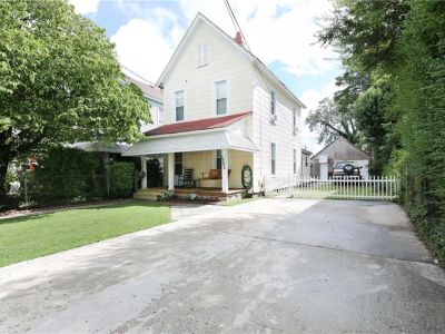 property image for 1205 Seaboard Avenue CHESAPEAKE VA 23324