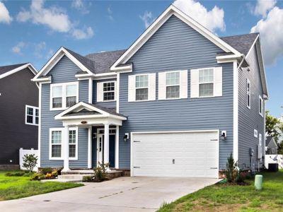 property image for 117 Farrand Drive SUFFOLK VA 23434