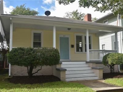 property image for 819 41st Street NORFOLK VA 23508