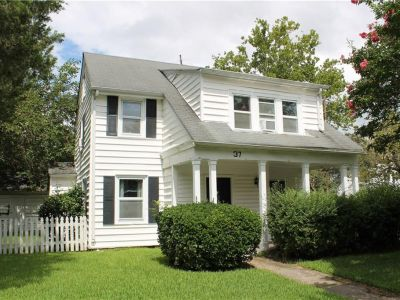 property image for 37 Channing Avenue PORTSMOUTH VA 23702