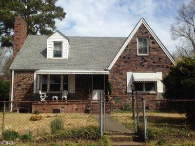 property image for 140 BLADES Street NORFOLK VA 23503