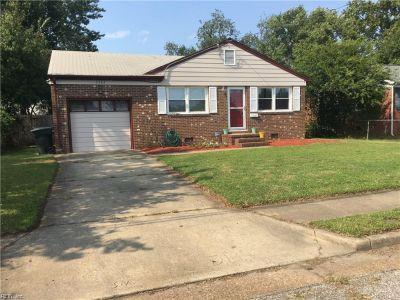 property image for 1543 Grove Street HAMPTON VA 23664