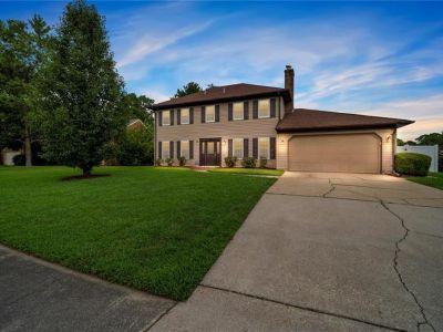 property image for 708 Etheridge Road CHESAPEAKE VA 23322