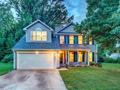 property image for 6229 Burbage Acres Drive SUFFOLK VA 23435