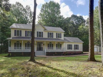 property image for 6001 Beechtree Lane JAMES CITY COUNTY VA 23188