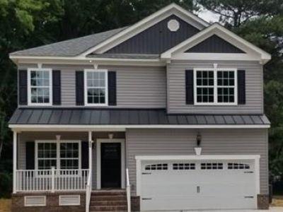 property image for 1123 41st Street NEWPORT NEWS VA 23607