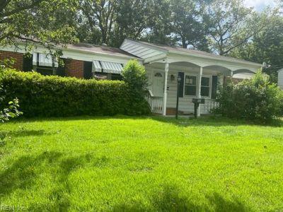 property image for 564 Rosemont Road VIRGINIA BEACH VA 23452