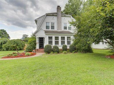 property image for 3745 High Street PORTSMOUTH VA 23707