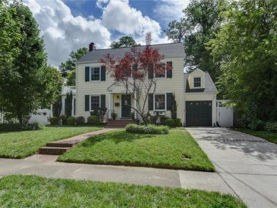 property image for 215 Sinclair Street NORFOLK VA 23505