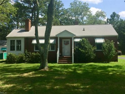 property image for 816A Railway Road Road YORK COUNTY VA 23692
