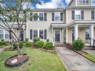 property image for 549 Mill Creek Parkway CHESAPEAKE VA 23323