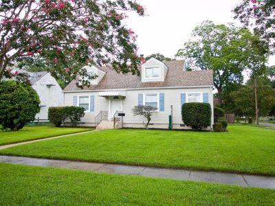 property image for 8100 Foxdale Drive NORFOLK VA 23518