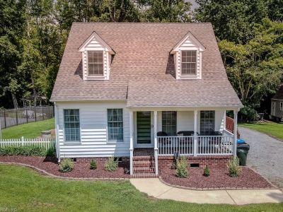 property image for 6954 Ruritan Boulevard SUFFOLK VA 23437